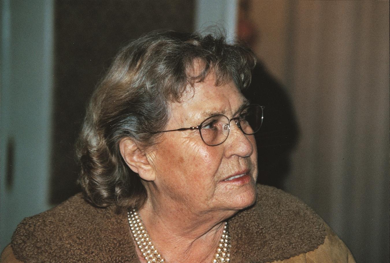 Adele Lapanje Dainese