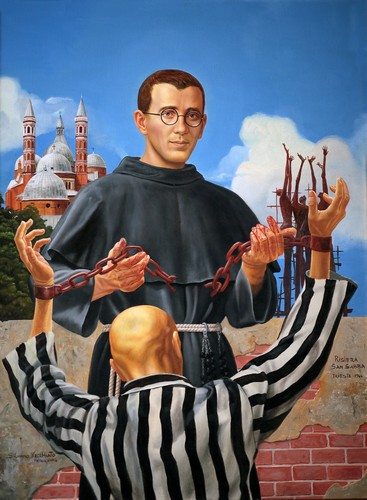 Padre Placido Cortese