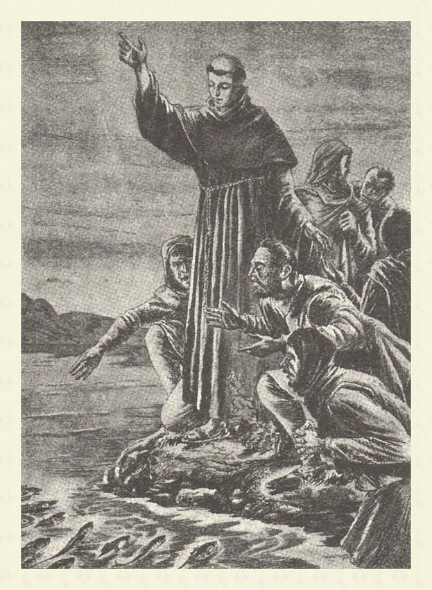 Predica ai pesci