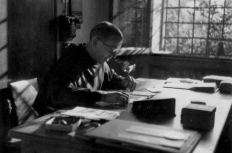Padre Placido Cortese 1938-39