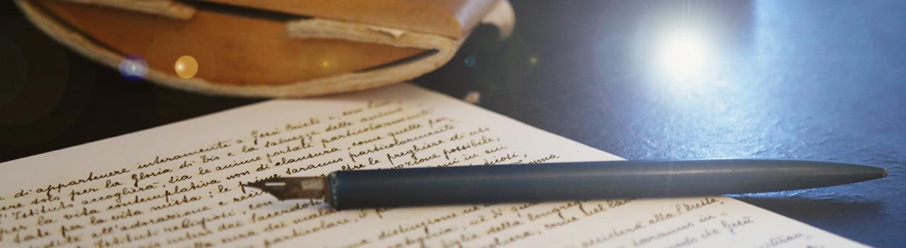 anteprima penna