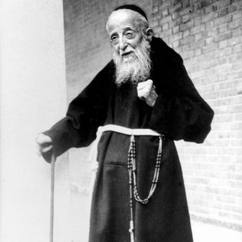 padre Leopoldo Mandic