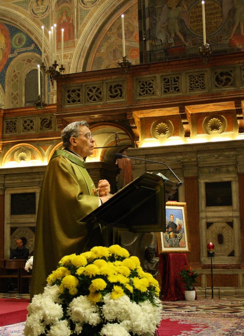 11 novembre 2018: commemorazione del Servo di Dio Placido Cortese