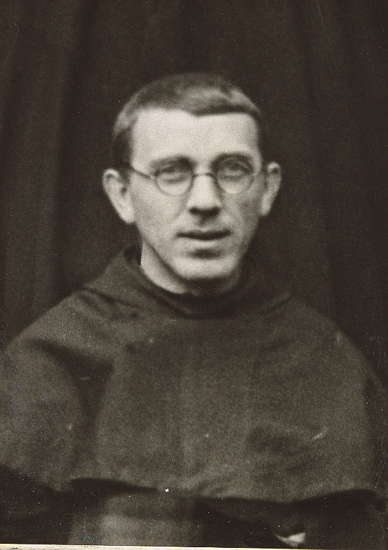 Padre Placido: Immagine Ufficiale Positio