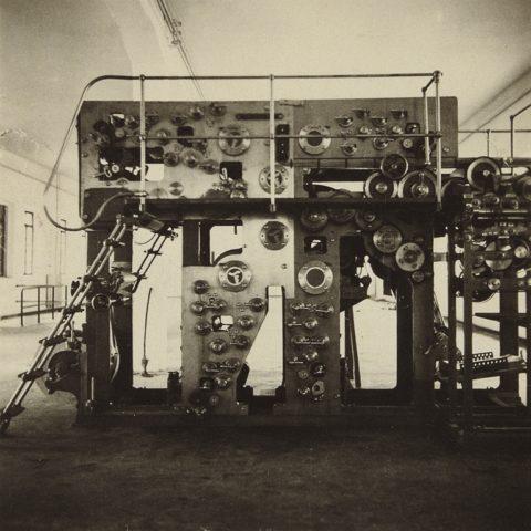 Messaggero, prima rotocalco, 1939