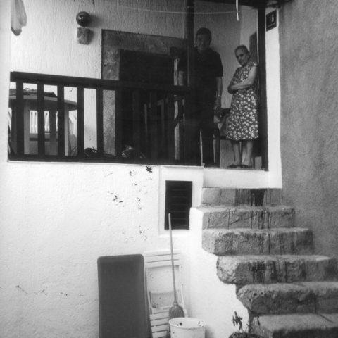 Cherso (Istria), casa natale di Padre Placido Cortese
