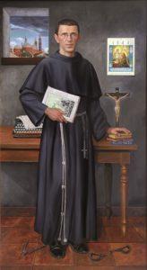 Ritratto Padre Placido