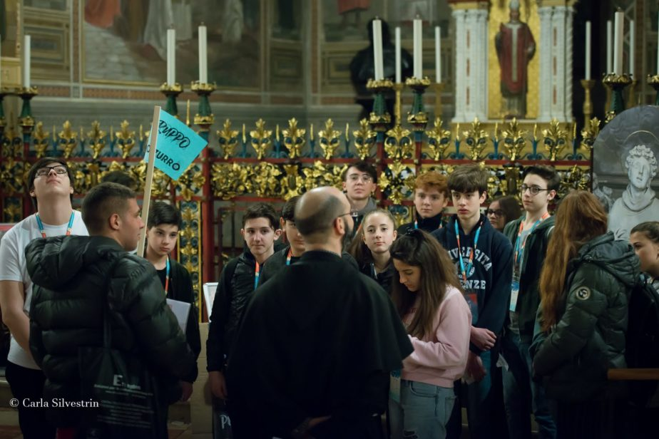 9-10 marzo, MeeTeenPeace - Meeting Francescano Adolescenti (Padova-Arcella)