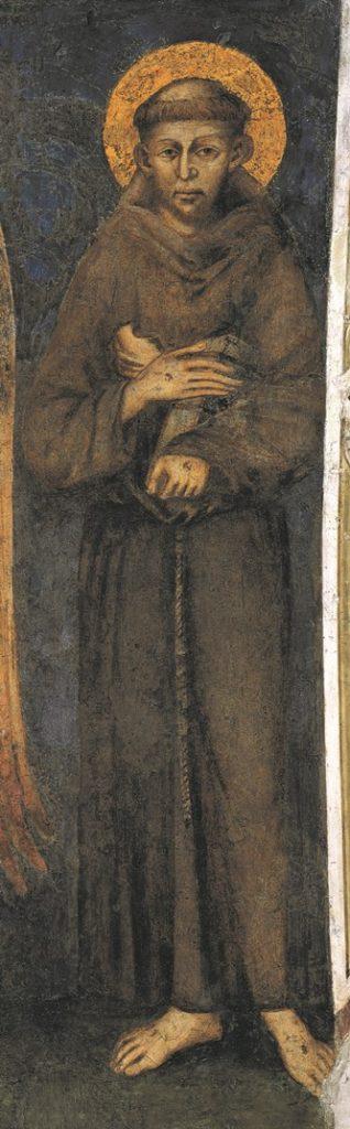 San Francesco - Cimabue