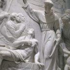 Padova – Basilica di Sant'Antonio – Cappella dell'Arca