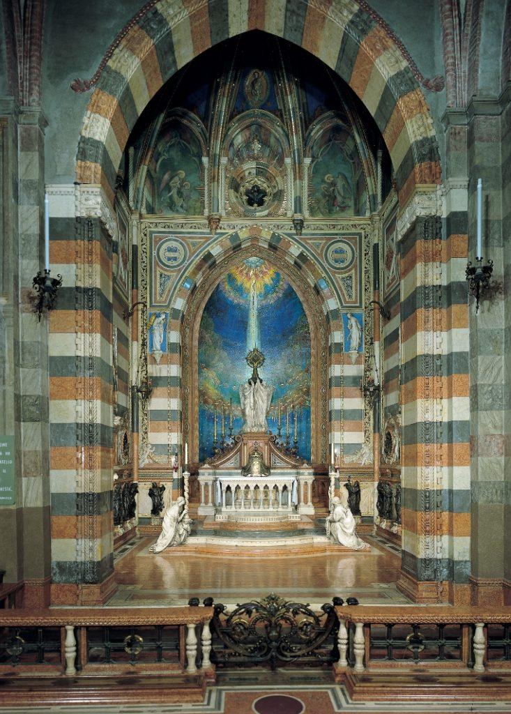 Cappella_Santissimo