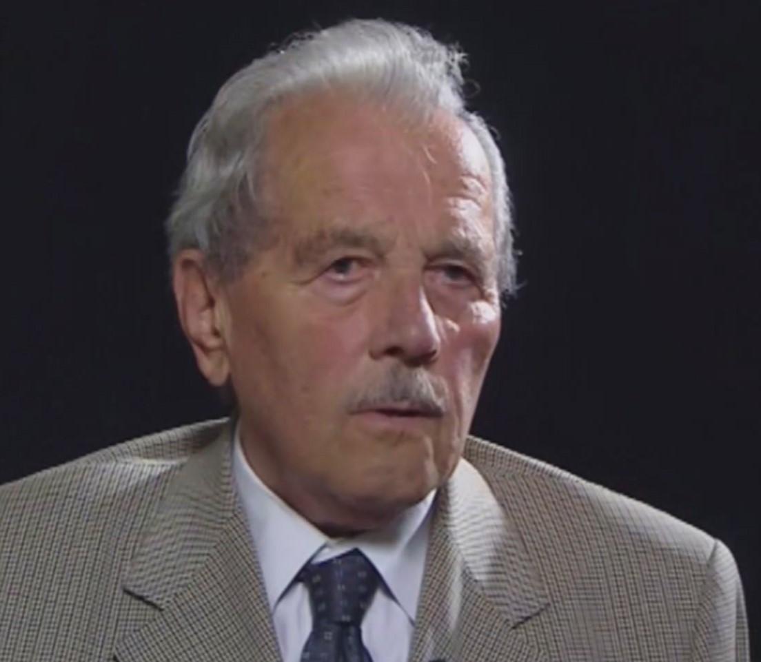 Ivo Janez Gregorc