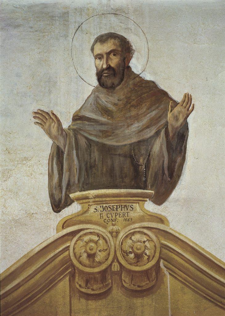 San Giuseppe Copertino