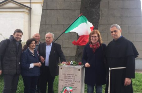 25 Aprile 2019: Chiesanuova - Scuole