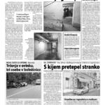 Primorski dnevnik, 20. nov. 2019, 7
