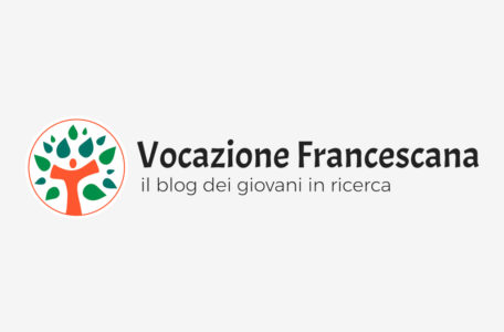 LOGO BLOG VOCAZIONE FRANCESCANA