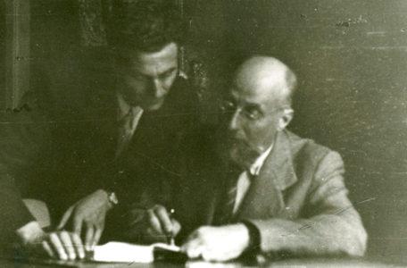 prof. Egidio Meneghetti