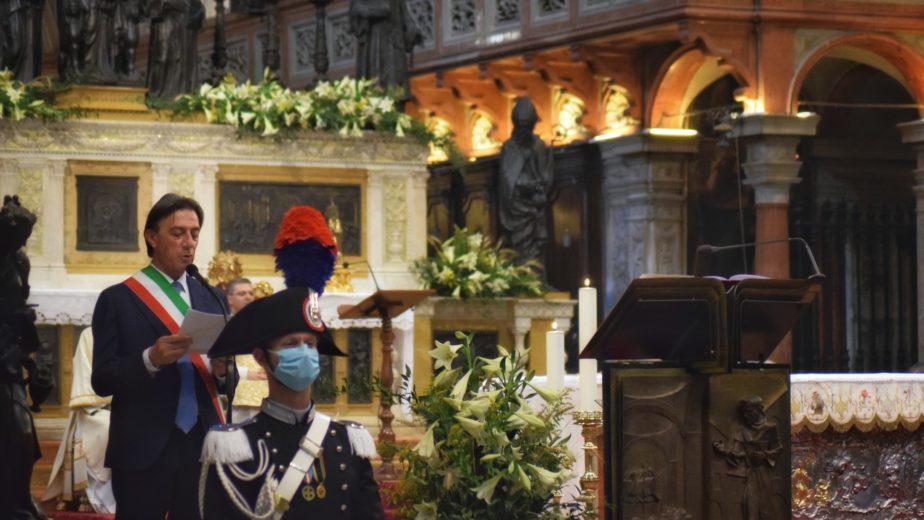 13 giugno 2020: Festa di Sant'Antonio