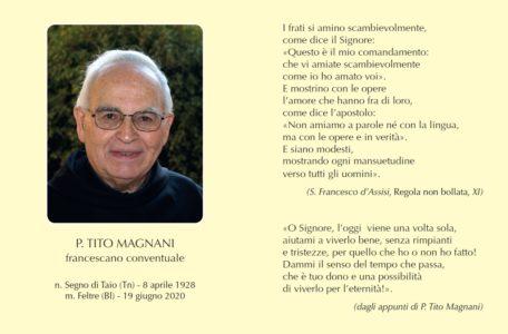 TITO MAGNANI