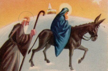 Cartolina - Dicembre 1944 - Cherso