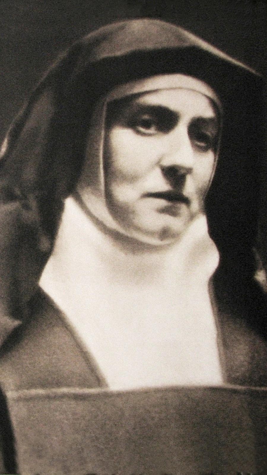 S. Teresa Benedetta della Croce (Edith Stein)