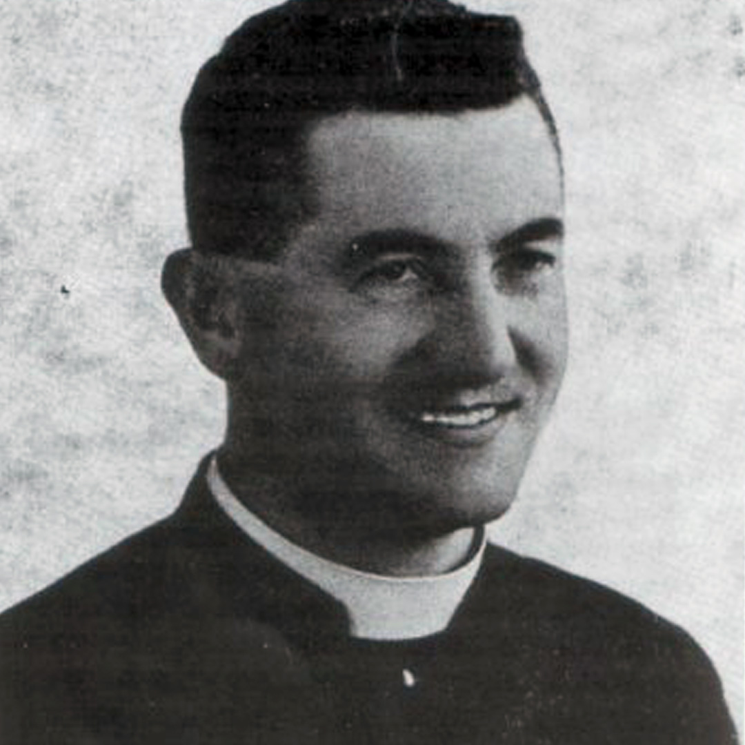 Mons. Giovanni Fortin
