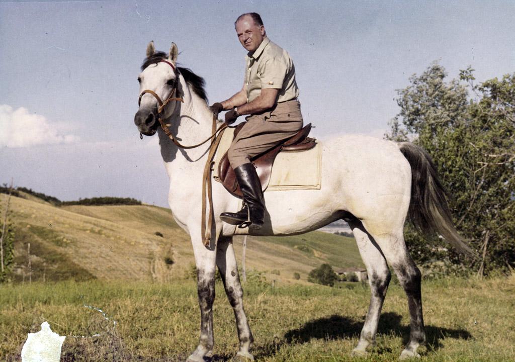 Giuseppe Palumbo - Parma - Anni 60