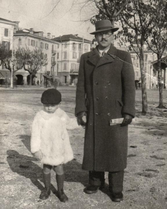 Giuseppe Palumbo - 1944