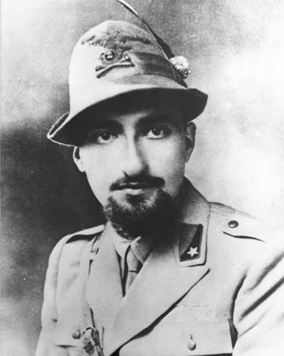 Beato Teresio Olivelli (1916-1945)